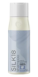 silk18 shampoo