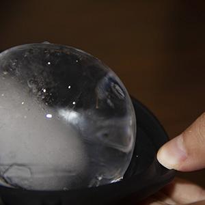 ice cube mold