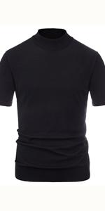 Mockneck Shirts
