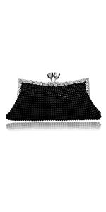 Metme Evening Bead Handbags