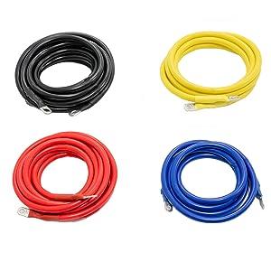 Extended Length Wiring Kit