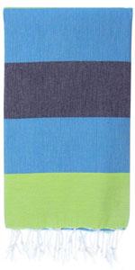 cacala turkish beach towel