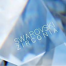 Swarovski Zirconia Logo