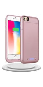 iphone 6s plus battery case iphone 6s plus charging case iphone 6 plus battery case