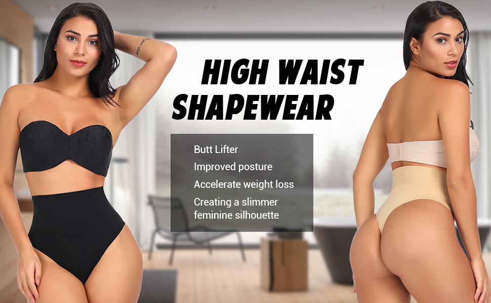 shaper high waist corset hourglass body shaper adjustable body shaper waist cincher underbust corset