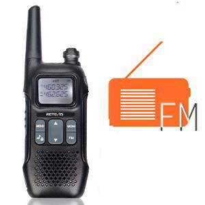 walkie talkies for adults