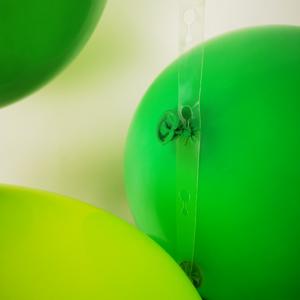 balloons strep