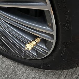 Tire Air Deflators