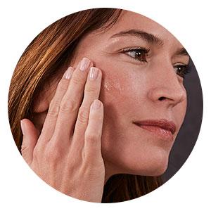 vitamin c retinol collagen mature anti aging wrinkle repair lift lifting plump plumping tight