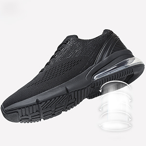 APTESOL Men's Running Shoes Air Cushion