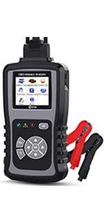 KM301 OBD2 Scanner