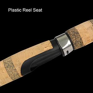 Plastic Reel Seat