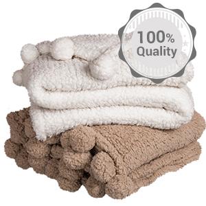 Blanket Fleece Premium 10 Years Experience