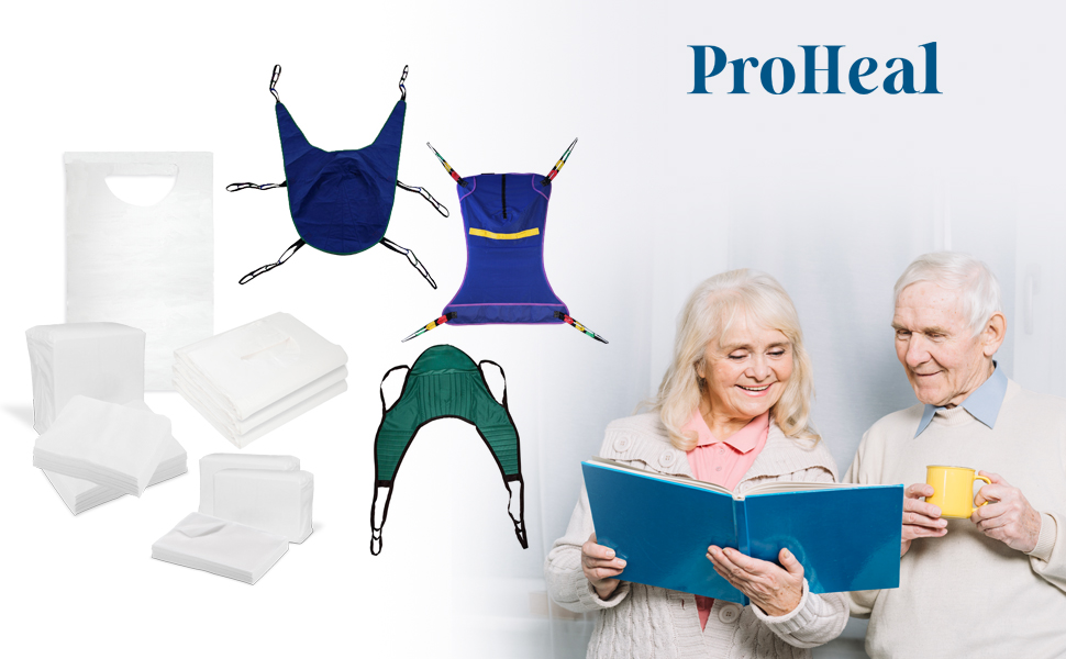 ProHeal Medical Supplies For Home