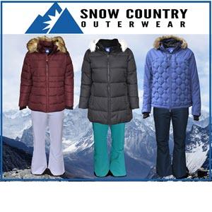 snow country outerwear womens plus size curvy ladies 1x 2x 3x 4x 5x 6x 3in1 coat jacket ski pants