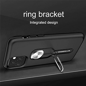 iphone 11 case with ring holder