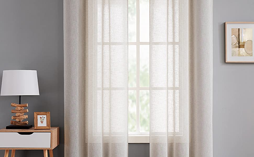 travel trailer natural color sheer curtains rustic curtains for living room long beautiful curtains