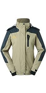 Womens si jacket