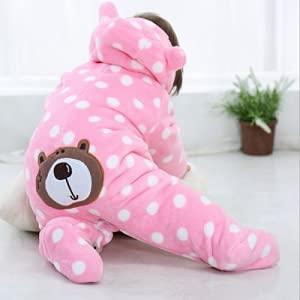 babe bear jumpsuit