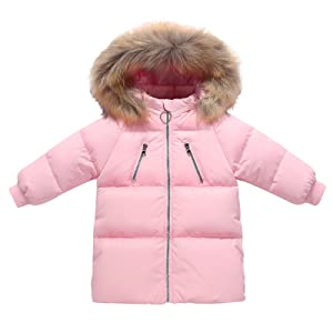 girls down jackets