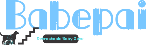 retractable baby gate accessories