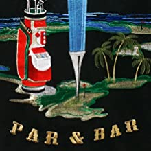 martini golf