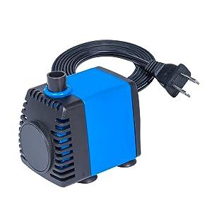 pump, water pump, aquarium, fish tank, submersible, freshwater