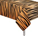 Tiger Table cover
