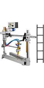 Gas Cutting Machine