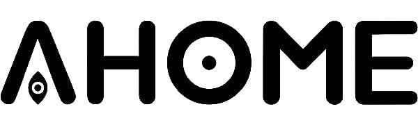 ahome camera logo