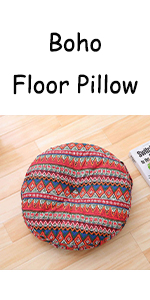 floor pillows extra large seating kids floor cushion circle floor pillow large round floor pillow