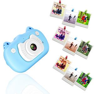 digital children camera