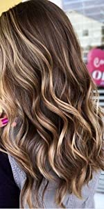 highlight hair extensions