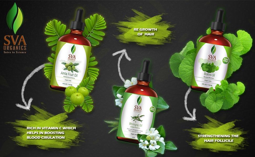 bhringraj oil for skin care, hair care aromatherapy