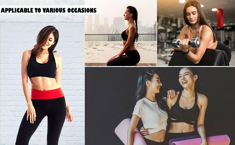 leggings for women sweatpants clothes  plus size dresses workout loungewear exercises outdoor family