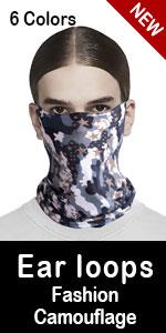 1 PCS face mask