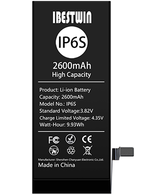 iphone 6s battery kit