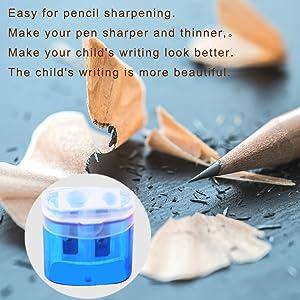 handheld pencil sharpener