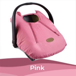 Cozy Cover Original Pink