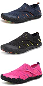 boys & girls water shoes