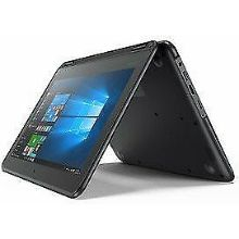 Lenovo N23 11.6 inch Convertible 2-in-1 Home and Business Touchscreen Laptop