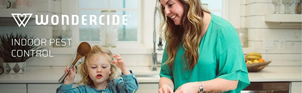 indoor pest control wondercide home insect insecticide pesticide healthy safe pets cat dog children