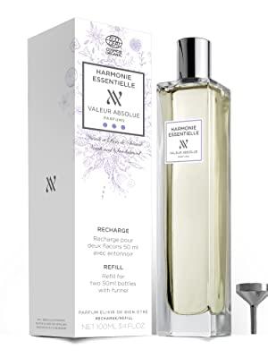 Valeur Absolue Organic Harmonie Essentielle Perfume Refill