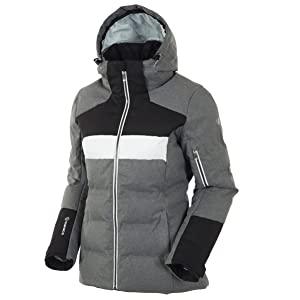 louise full zip jacket