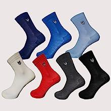 calf length socks sports socks boys socks mens socks thin wool socks tundra wolf team magnus