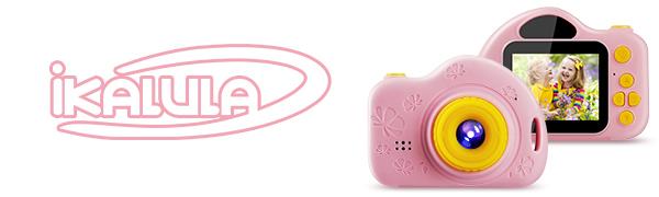 Kids Toys Camera