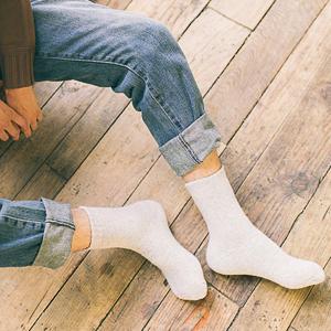 mens soft warm socks