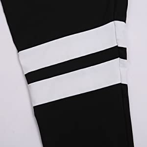 Bandage Yoga Pants