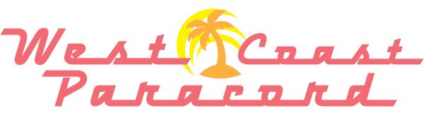 title header banner west coast paracord