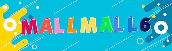 mallmall6 DIY sticker foam sticker mosaic art craft classrrom party supplies stickers decoration